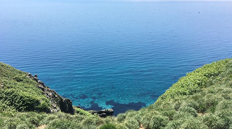 天売島旅行1 : いざ上陸
